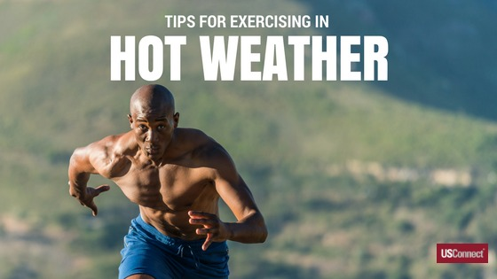 Tips for Beating the Heat This Summer!