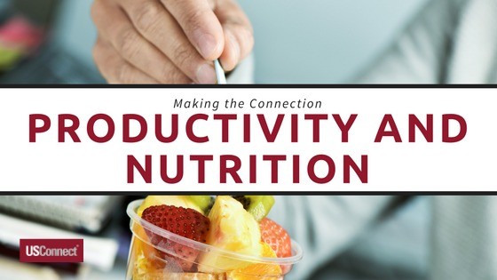 Productivity and Nutrition