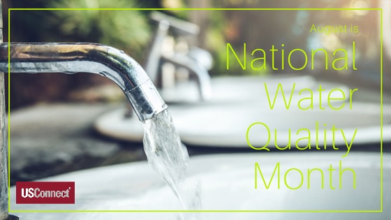national water quality month