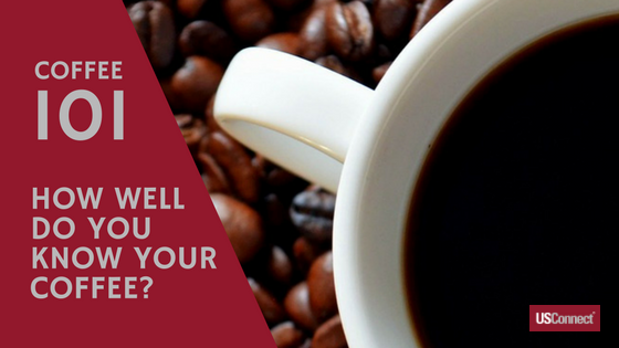 How Well Do You Know Your Coffee?
