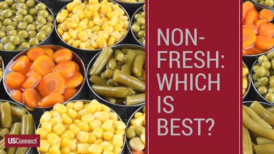 Non-Fresh: Which is Best?