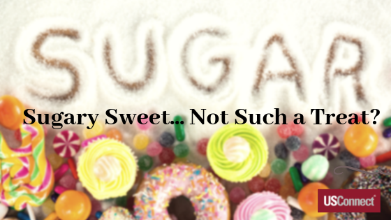 Sugary Sweet... Not Such a Treat?
