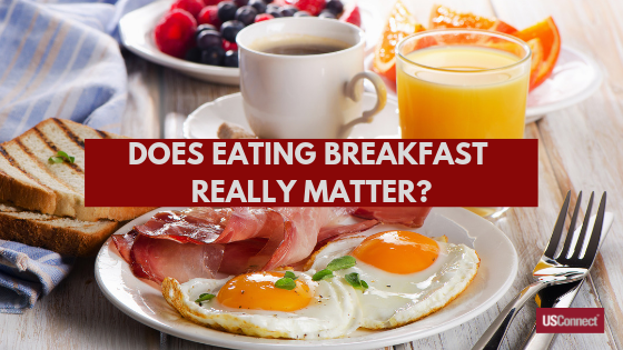 Does Eating Breakfast Really Matter?