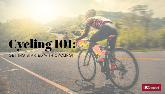 how to get started cycling