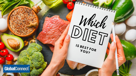 which diet is for you