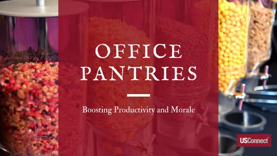 Office Pantries